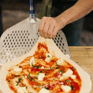 Pizza Loco Named in Top 5 Pizzas in Leeds by Leeds Confidential